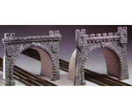 модель Kibri 6902 2 Tunnelportale