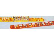 модель Kibri 8114 Сидячие пассажиры