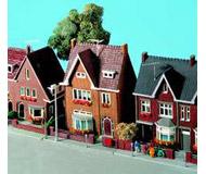 модель Kibri 8321 Prinzenhofstrasse House