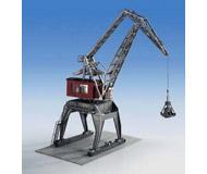 модель Kibri 8510 Портальный кран, 11x9x27 cm.