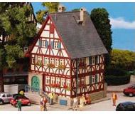 модель Kibri 8514 Fachwerkstadthaus