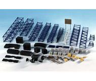 модель Kibri 8650 Набор различных грузов