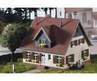 модель Kibri 8713 Дом Amselweg, 10x9x10 cm.