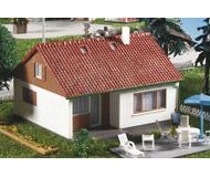 модель Kibri 8721 Дом Untere Aue , 10,5х9,5х7  см. Набор для сборки.