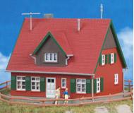 модель Kibri 8729 Detached House