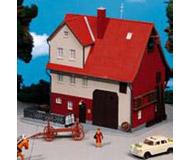 модель Kibri 8746 Schwabisches Farmhouse