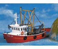 модель Kibri 9155 Рыбацкий баркас