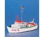 модель Kibri 9163 SAR Seenotkreuzer Arkona