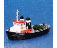 модель Kibri 9164 Schlepper Bugsier 8