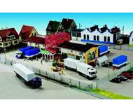 модель Kibri 9204 Trucking Station