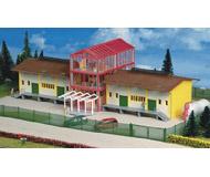модель Kibri 9209 Main Warehouse