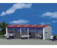 модель Kibri 9212 Garage