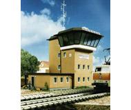 модель Kibri 9317 Сигнальная башня, 14,5x9x14 cm.