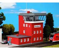 модель Kibri 9332 Сигнальная башня Kienbach, 14,5x9x14 cm .