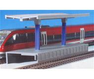 модель Kibri 9541 Langwied Platform Extntn