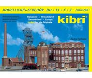 модель Kibri 99902 Новинки Kibri 2013