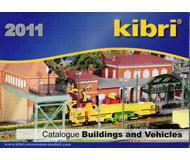 модель Kibri 99905 Каталог KIBRI 2014/2015