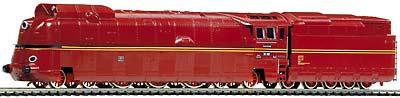 модель Liliput L100523