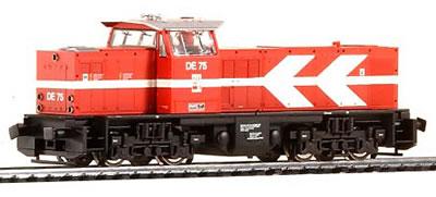модель Liliput L112401