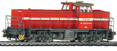 модель Liliput L112404