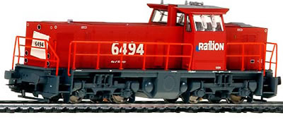 модель Liliput L112461