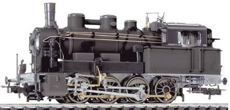 модель Liliput L131354