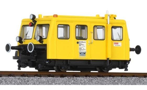 модель Liliput L133007