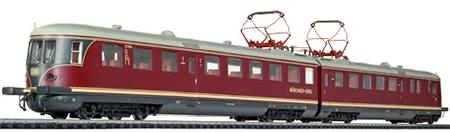 модель Liliput L133554