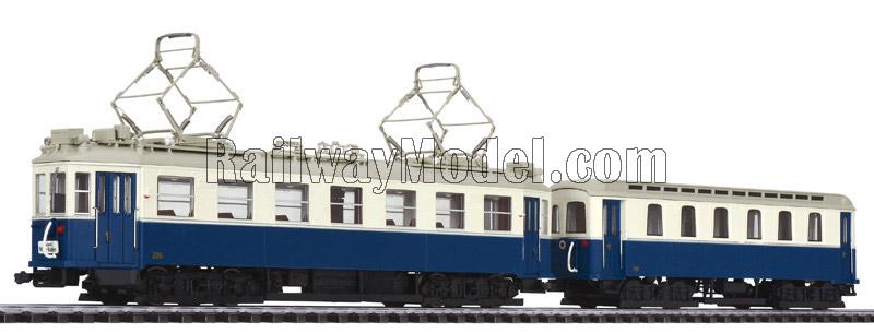модель Liliput L133893