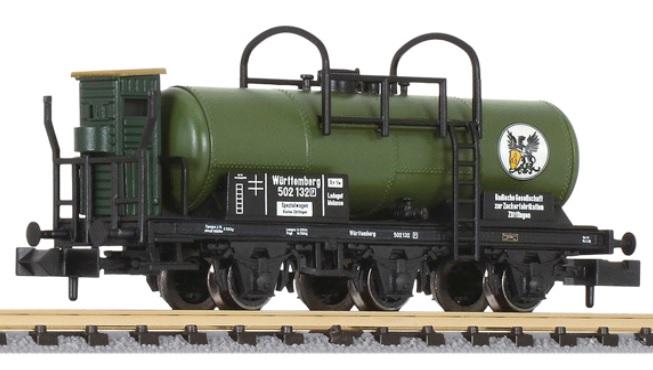 модель Liliput L265482
