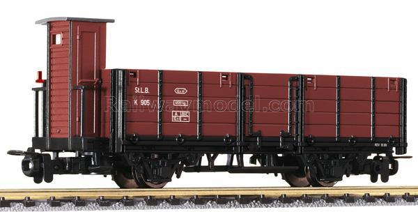 модель Liliput L294011