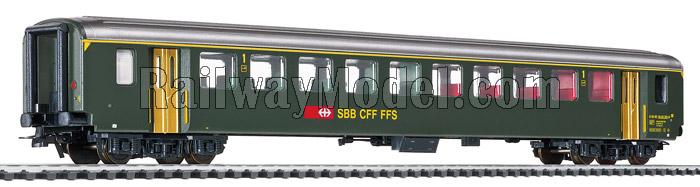 модель Liliput L334971