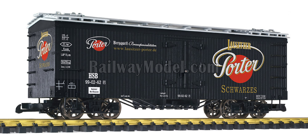 модель Liliput L95988