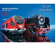 модель Liliput L020120 Каталог Liliput 2012 (H0, H0e)
