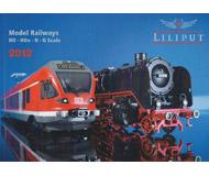 модель Liliput L020129 Каталог новинки Liliput 2012