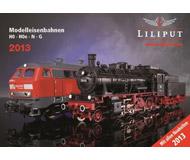 модель Liliput L020130 Каталог Liliput 2013/14 (H0, H0e)