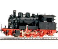 модель Liliput L131372 Танк-паровоз BR 92.2 с декодером DCC. Принадлежность DRG. Эпоха II