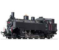 модель Liliput L131405 Паровоз BR 93.1421 Brenner & Brenner. Принадлежность OBB. Эпоха V
