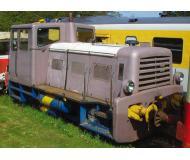 модель Liliput L132476 Тепловоз 2060 - 060 - 2. Принадлежность SNCF, Франция.