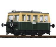 модель Liliput L133000 Моторный вагон. Принадлежность ÖBB, Австрия. Эпоха III
