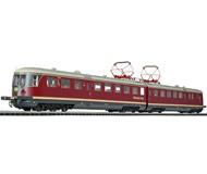 модель Liliput L133554 Электропоезд ET 11 03 Münchner Kindl. Принадлежность DB, эпоха III. Для AC DCC