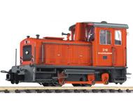 модель Liliput L142123  Тепловоз D10 для Zillertalbahn. Принадлежность Частная жд. Эпоха III