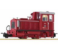 модель Liliput L142124  Тепловоз BR V 11 для Rhein-Sieg-Eisenbahn (RSE). Принадлежность Частная жд. Эпоха III