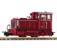 модель Liliput L142126 Маневровый тепловоз V13 для Rhein-Sieg-Eisenbahn-AG (RSE). Принадлежность Частная жд. Эпоха III
