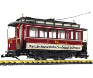 модель Liliput L193501 Strassenbahn Dresden. Эпоха I/II