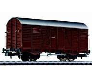 модель Liliput L235082 Товарный вагон, тип Gr20. Принадлежность DB. Эпоха III