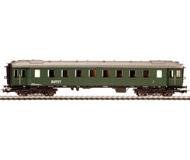 модель Liliput L328405 Пассажирский вагон 2 класса c буфетом. Принадлежность QBB. Эпоха III