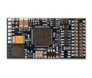 модель Liliput L33100-851-1 Für Dieseltriebwg. LINT 27: ESU Digital - Decoder