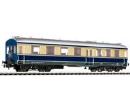 модель Liliput L334521 Пассажирский вагон 2 класса, тип B4hTl 7059.02. Принадлежность OBB. Эпоха III
