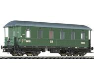 модель Liliput L381902 Пассажирский вагон тип B4ip № 232-404. Принадлежность DR. Эпоха III